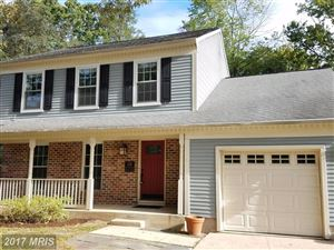 Photo of 256 LOWER MAGOTHY BEACH RD, SEVERNA PARK, MD 21146 (MLS # AA10059329)
