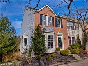 Photo of 9429 BIRCHWOOD LN, FREDERICK, MD 21701 (MLS # FR10161331)