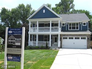 Photo of 819 JANICE DR, ANNAPOLIS, MD 21403 (MLS # AA10081332)