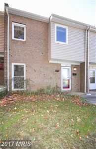Photo of 64 GENTRY CT, ANNAPOLIS, MD 21403 (MLS # AA10108333)