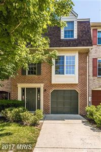Photo of 8014 HOLLOW REED CT, FREDERICK, MD 21701 (MLS # FR9971336)