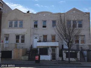 Photo of 20232025 BENNING RD NE, WASHINGTON, DC 20002 (MLS # DC10177345)