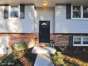 Photo of 1177 SOUTHVIEW DR, ANNAPOLIS, MD 21409 (MLS # AA10103361)