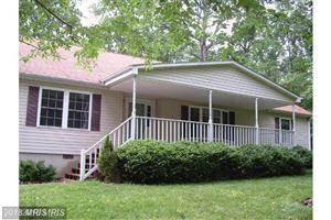 Photo of 1450 STRINGTOWN RD, BERRYVILLE, VA 22611 (MLS # CL10278364)