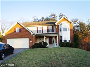 Photo of 8549 OKEEFE DR, SEVERN, MD 21144 (MLS # AA10060367)