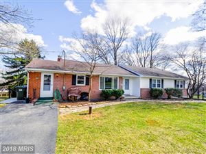 Photo of 7103 ROCK CREEK DR, FREDERICK, MD 21702 (MLS # FR10147370)
