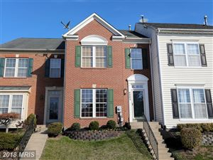 Photo of 6603 SKYLAR PL, FREDERICK, MD 21703 (MLS # FR10181374)
