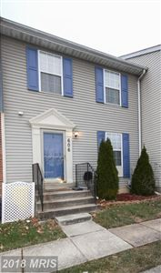 Photo of 606 RANSOM CT, ODENTON, MD 21113 (MLS # AA10134387)