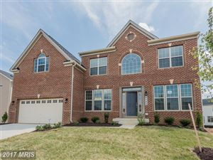 Photo of 6542 alan linton BLVD E, FREDERICK, MD 21703 (MLS # FR9941387)