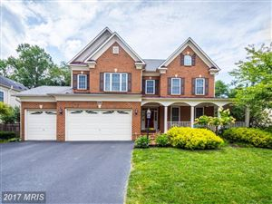 Photo of 906 SCUPPER CT, ANNAPOLIS, MD 21401 (MLS # AA10039388)