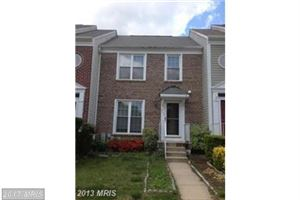 Photo of 634 LIONS GATE LN, ODENTON, MD 21113 (MLS # AA10087396)