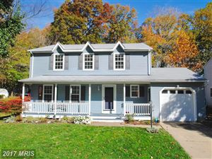 Photo of 1339 BLACKWALNUT CT, ANNAPOLIS, MD 21403 (MLS # AA10101405)