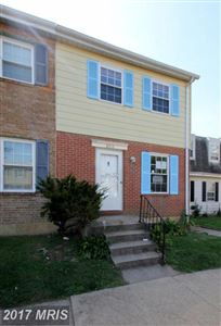 Photo of 8210 DURNESS CT, SEVERN, MD 21144 (MLS # AA10063406)