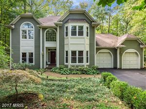 Photo of 1508 WILD CRANBERRY DR, CROWNSVILLE, MD 21032 (MLS # AA10088409)