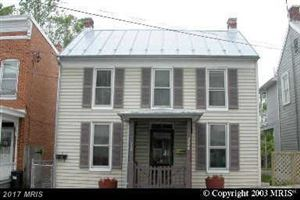 Photo of 226 7TH ST E, FREDERICK, MD 21701 (MLS # FR8652415)
