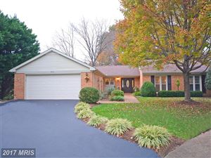 Photo of 846 DEERWOOD CT, ANNAPOLIS, MD 21401 (MLS # AA10094420)