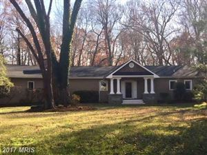 Photo of 1912 MARTINS COVE CT, ANNAPOLIS, MD 21409 (MLS # AA10113421)