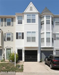 Photo of 105 PRINCETOWN DR #C, FREDERICK, MD 21702 (MLS # FR9934431)