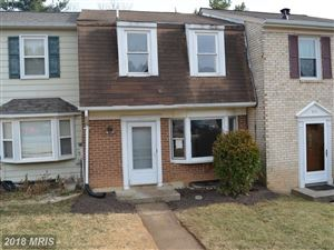 Photo of 713 ROBINWOOD DR, MOUNT AIRY, MD 21771 (MLS # CR10151436)
