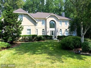 Photo of 2028 HAVERFORD DR, CROWNSVILLE, MD 21032 (MLS # AA10032439)