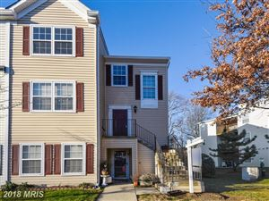 Photo of 20L AMBERSTONE CT #L, ANNAPOLIS, MD 21403 (MLS # AA10121439)