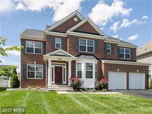 Photo of 6211 ALAN LINTON BLVD W, FREDERICK, MD 21703 (MLS # FR9965451)