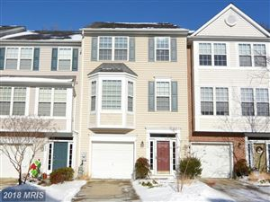 Photo of 806 STONEHURST CT, ANNAPOLIS, MD 21409 (MLS # AA10130454)