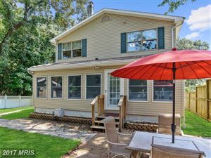 Photo of 614 JUMPERS HOLE RD, SEVERNA PARK, MD 21146 (MLS # AA10098457)