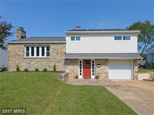 Photo of 707 CAROLYN RD, GLEN BURNIE, MD 21061 (MLS # AA10060458)