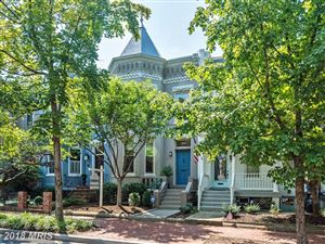 Photo of 905 CONSTITUTION AVE NE, WASHINGTON, DC 20002 (MLS # DC10319462)