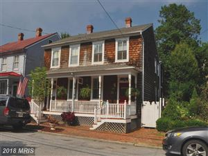 Photo of 20 MADISON PL, ANNAPOLIS, MD 21401 (MLS # AA10106467)