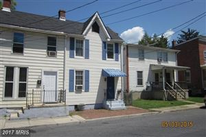 Photo of 369 MADISON ST, FREDERICK, MD 21701 (MLS # FR9894469)