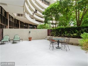 Photo of 700 NEW HAMPSHIRE AVE NW #101, WASHINGTON, DC 20037 (MLS # DC10322477)