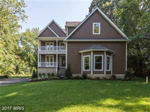 Photo of 1620 CLAY HILL RD, ANNAPOLIS, MD 21409 (MLS # AA10060484)