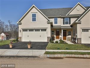 Photo of 5356 RED MULBERRY WAY, FREDERICK, MD 21703 (MLS # FR10169493)