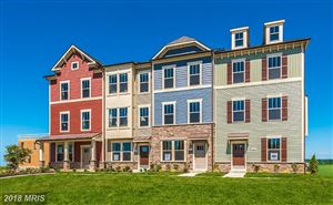 Photo of 8829 SHADY PINES DRIVE, FREDERICK, MD 21704 (MLS # FR10172493)