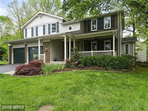 Photo of 3611 ELDERBERRY PL, FAIRFAX, VA 22033 (MLS # FX10100496)