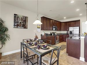 Photo of 4911 JACK LINTON DR N #4911, FREDERICK, MD 21703 (MLS # FR10149499)