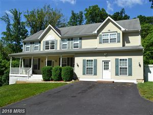 Photo of 6328 YEAGERTOWN RD, NEW MARKET, MD 21774 (MLS # FR10159500)