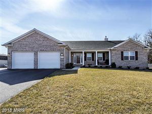Photo of 6919 WOODVILLE RD, MOUNT AIRY, MD 21771 (MLS # FR10155507)