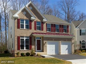 Photo of 3013 SOLSTICE LN, ANNAPOLIS, MD 21401 (MLS # AA10116509)