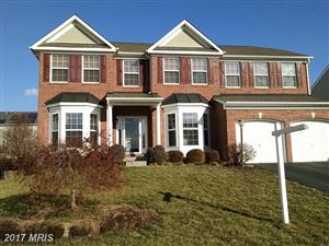 Photo of 116 GREENWICH DR, WALKERSVILLE, MD 21793 (MLS # FR9851515)