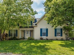 Photo of 7009 ALLINGTON MANOR CIR E, FREDERICK, MD 21703 (MLS # FR9968515)