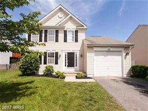 Photo of 1213 PALLADIAN WAY, FREDERICK, MD 21702 (MLS # FR9972516)