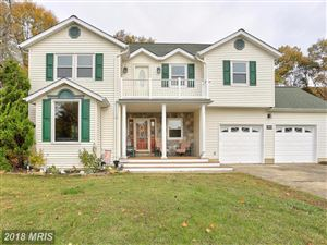 Photo of 7875 WHITES COVE RD, PASADENA, MD 21122 (MLS # AA10097517)