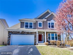 Photo of 1303 DOGWOOD DR, FREDERICK, MD 21701 (MLS # FR10178524)