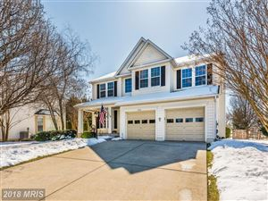Photo of 9005 ALLINGTON MANOR CIR W, FREDERICK, MD 21703 (MLS # FR10178530)