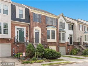 Photo of 120 TOLL HOUSE CT, FREDERICK, MD 21702 (MLS # FR10295532)