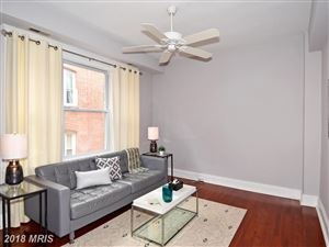Photo of 3618 CONNECTICUT AVE NW #303, WASHINGTON, DC 20008 (MLS # DC10284547)