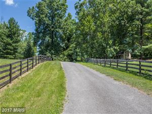 Photo of 4828 POLLING HOUSE RD, HARWOOD, MD 20776 (MLS # AA9988555)